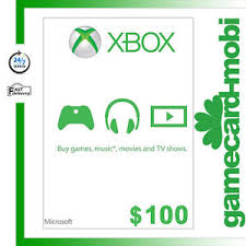 xbox 360 gift card xbox one 100 gift card microsoft xbox 360 live 100 usd better