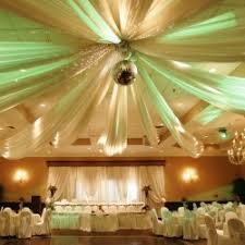 Ceiling Drapes For Wedding Pipe And Drape Learning Center Pipeanddrapeonline Com Blog