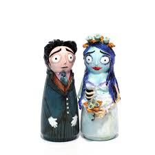 skeleton wedding cake toppers groom dead weddding 00015 muddydeadwedding