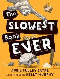 april pulley sayre children s book author