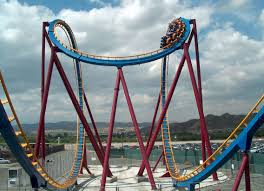 Six Flags Magic Mountain Six Flags Magic Mountain Tips U0026 Tricks For Visiting