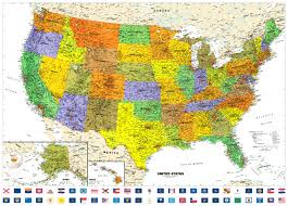 us map states only usa map chicago states cities united states map chicago maps
