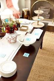 Dining Room Serving Tables 435 Best Buffet Table Images On Pinterest Buffet Tables Table