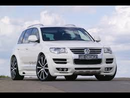volkswagen touareg 2004 je design volkswagen touareg photos photogallery with 15 pics