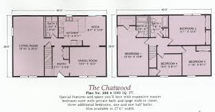 Cabin Plans Free Home Design X Two Story House Plans X Two Story House Plans 24x24