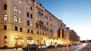 hotel vier jahreszeiten kempinski munich http www kempinski