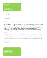 Free Resume Cover Letter Sample by 29 Resume Examples Free U0026 Premium Templates
