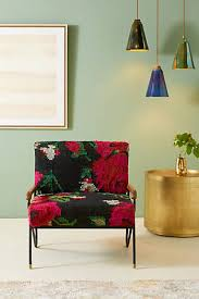 Accent Chairs In Living Room by Chairs Velvet Chairs Leather Chairs U0026 More Anthropologie