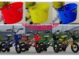 baskets for kids kids bike basket kids gift plastic bicycle basket buy front