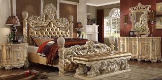 european king bed wood carving european style luxury king bed king beds european