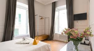 chambre d hote la spezia via chiodo luxury rooms réservez en ligne bed breakfast europe