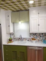 Alternative To Kitchen Tiles - 15 alternative splashbacks to give your kitchen some wow