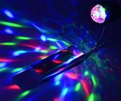 disco light usb disco light