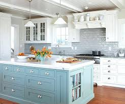 kitchen color schemes with white cabinets paint colors for