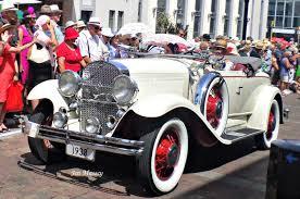 napier daily photo art deco 2015 vintage car parade part 4