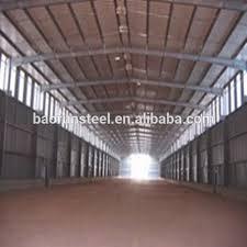 design prefab steel structure building prefabricated warehouse