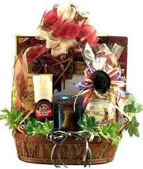 themed gift basket gift basket giddy up themed gift basket