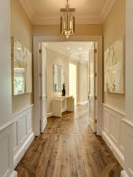 hardwood floor transition houzz