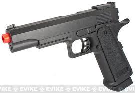 Airsoft Backyard War Galaxy Full Size 1911 Zm05 Hi Capa Airsoft Pistol Evike Com