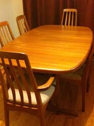 safely protecting a teak table apartment therapy