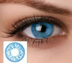 light blue eye contacts light blue fashion color contact lenses by dollyeyez on etsy 17 99