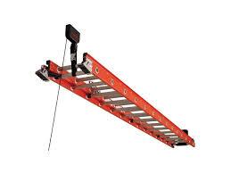 Racor Pbh 1r Ceiling Mounted Bike Lift by Amazon Com Racor Ldl 1b Ladder Lift Home Improvement