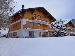 apartment apt baudrier i verbier switzerland booking com