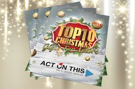 act on this top 10 christmas gifts for actors 2014 act on this