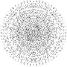 beautiful mandala coloring pages moon heart a beautiful free mandala coloring page you can print