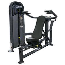 selectedge 1124 multi chest press legend fitness 1124