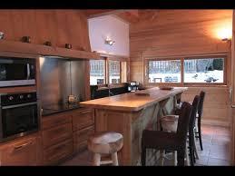cuisine chalet montagne location chalet de luxe l aube portes du soleil morzine
