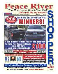 march 21st 2017 peace river shopper by peace river shopper issuu