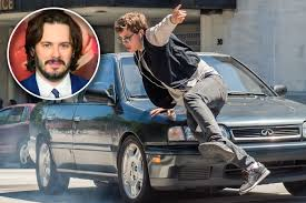 baby driver subaru baby driver edgar wright breaks down opening chase ew com