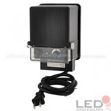 Landscape Lighting Timer 12v Ac 150w Landscape Lighting Transformer With Photo Sensor And