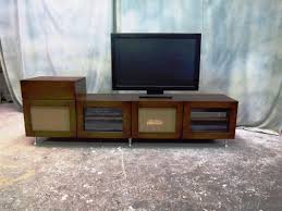best mid century modern tv stand ideas