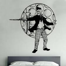 film tv theter decal wall stickers shop home the first doctor william hartnell decal vinyl wall sticker ftt12
