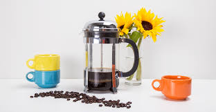 How To Make Home Smell Good by How To Make The Perfect French Press Coffee Greatist