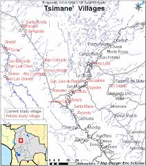 Colorado Game Unit Map by The Unm Ucsb Tsimane Health And Life History Project