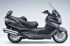 suzuki burgman 650 abs executive photos and comments www