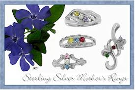 grandmothers rings mothers rings and family rings custom s rings family