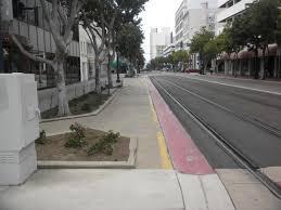 san diego trolley southern california regional rocks and roads