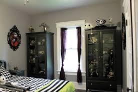 bedroom nightmare before christmas bedroom decor 6 2386 king