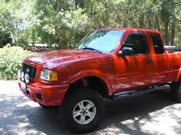 lifted 2004 ford ranger 3 suspension and 3 lift 2004 4x4 edge the ranger station