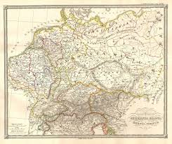 germania map file 1855 spruneri map of germany or germania magna in ancient