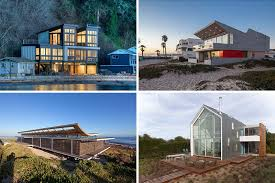 modern beach houses 14 exles of modern beach houses from around the world