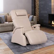 Zero Gravity Recliner Leather Chair