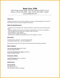 Cover Letter For Cna Resume by 8 Cna Resume Skills Bursary Cover Letter