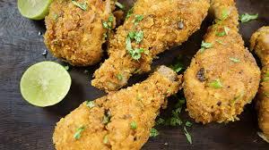 kfc style fried chicken recipe youtube