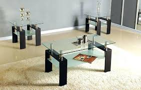 Coffee Tables Sets Modern Design Coffee Tables Aciarreview Info