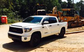 truck toyota 2015 2015 toyota tundra trd pro crewmax cbs atlanta